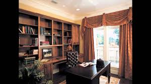 study room european style home interior design ideas home