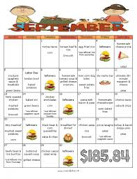Thanksgiving Food Prices November Menu Free Printable Grocery List Thanksgiving Dinner