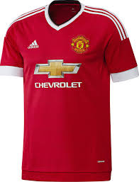 adidas manchester united 15 16 kits released footy headlines