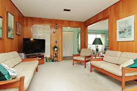 retro wood paneling inspiration wood paneling relocated living