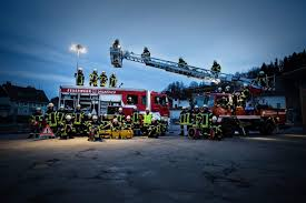 Wehr Baden 2013 Feuerwehr Lenzkirch