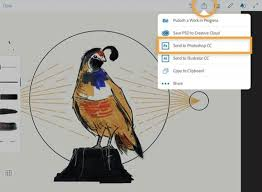 10 best drawing apps for your ipad 2016 beebom