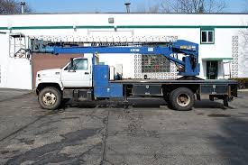 equipment the crane center inc