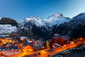 the top 5 best ski resorts in europe mega bored