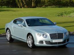 silver bentley current inventory tom hartley