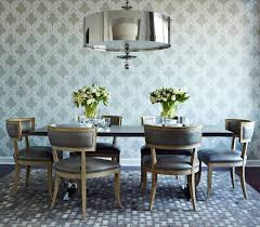 Houzz Dining Chairs Klismos Style Dining Chairs Houzz With Regard To Contemporary