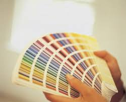 choosing paint inside out
