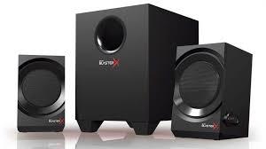 best pc speakers 2017 the best desktop speakers to buy from 25