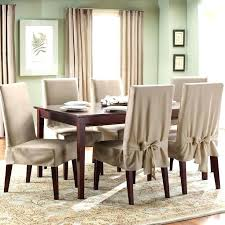fabric chair covers dining table with fabric chairs remarkable dining room table chair