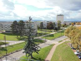 chambre universitaire dijon ville