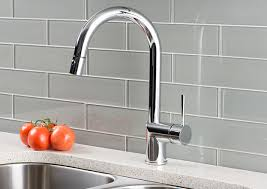 ultra modern kitchen faucets hahn ultra modern single lever pull kitchen faucet chrome