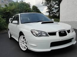 white subaru car swp sti with white wheels page 2 subaru impreza wrx sti