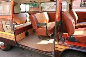 volkswagen van 2015 interior 1978 volkswagen bus champagne edition auto restorationice