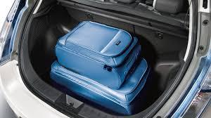 nissan leaf 2016 interior design nissan leaf electric car hatchback nissan