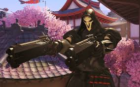 reaper background overwatch halloween gamescom 2016 the future of overwatch gamespot