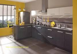 tendance couleur cuisine cuisine jaune moutarde et gris nouveau nouveau tendance couleur