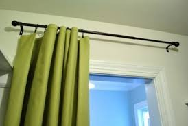 Target Curtains Rods Curtain Rods At Target Eyelet Curtain Curtain Ideas With Curtain
