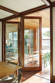 Folding Exterior French Doors - 81 best accordion doors images on pinterest accordion doors