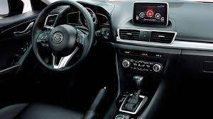 Mazda 3 Sport Interior What Is The Best Car For Teenage Drivers