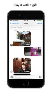 Apps To Make Memes - gif text animated sms messaging and memes on the app store