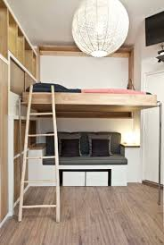 tiny apartment tiny apartment interior remodeling with foldaway furniture concept