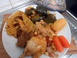 recette cuisine couscous tunisien cuisine tunisienne le couscous tunisien