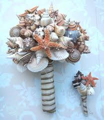 seashell bouquet a bouquet made from seashells seashells by millhill