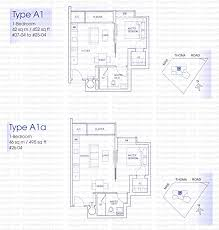 City View Boon Keng Floor Plan by City View Boon Keng City View Boon Keng Floor Plan Valine