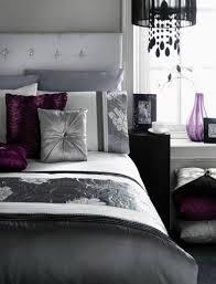 Best  Purple Gray Bedroom Ideas On Pinterest Purple Grey - Black and grey bedroom ideas