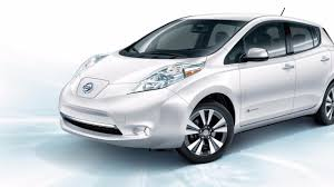 nissan leaf 2017 2018 nissan leaf first gen to second gen changes