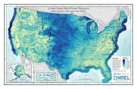 how nrel puts clean energy on the map department of energy
