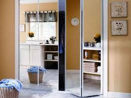 Mirror Sliding Closet Doors Mirror Sliding Closet Doors Bunnings Closet Doors