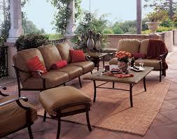 Patio Furniture Parts by Furniture U0026 Rug Tropitone Patio Tropitone Patio Furniture