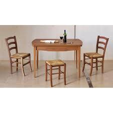 table cuisine avec rallonge acheter une table à rallonge au bon rapport qualité prix le chaisier