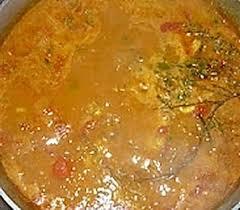 cuisiner le merluchon recette de colombo de la mer aux poissons blancs la recette facile