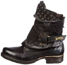 black biker boots airstep women u0027s boots style apocalyptic u0026 dystopian