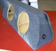 camaro speaker box 2010 2012 camaro duel 12 inch subwoofer enclosure sub box