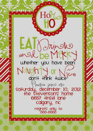 templates for xmas invitations latest of holiday party invitation template christmas marialonghi