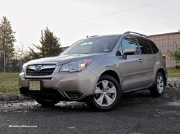 tan subaru forester 2015 subaru forester reviewed grade b mind over motor