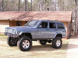 99 jeep wheels clean 99 xj for sale with 7 5 lift naxja forums
