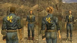 fallout vault jumpsuit vault city jumpsuits at fallout vegas mods and community