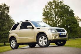 suzuki grand vitara swb 2005 car review honest john