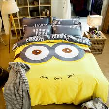 online buy wholesale despicable me bed sheets from china