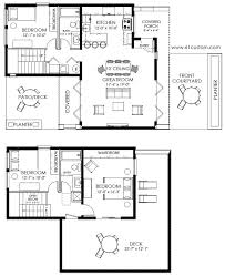 Narrow Modern House Plans Best 25 Modern House Floor Plans Ideas On Pinterest Modern