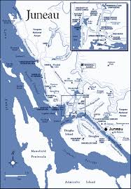 Eagle River Alaska Map by Northwest Explorer Juneau Alaska Winter Trails