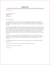 Resume Rejection Letter Sales Cover Letters Examples