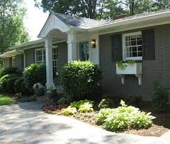 119 best ranch home porches images on pinterest exterior remodel