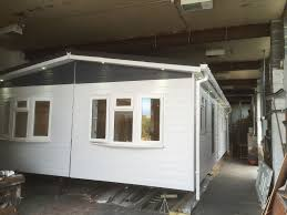 new 36x20 sidlesham mobile homes jury chalet twin unit park