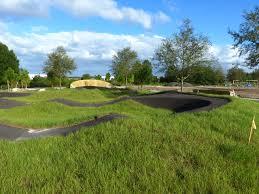 progress photos the avid bike park at bexley by newland