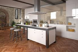Closed Kitchen Is An Open Plan Kitchen Or A Closed Kitchen Right For You